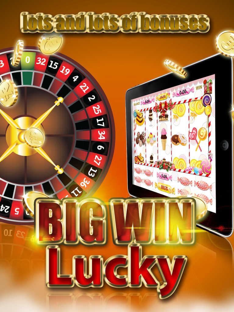 Free casino slot games with bonus for fun