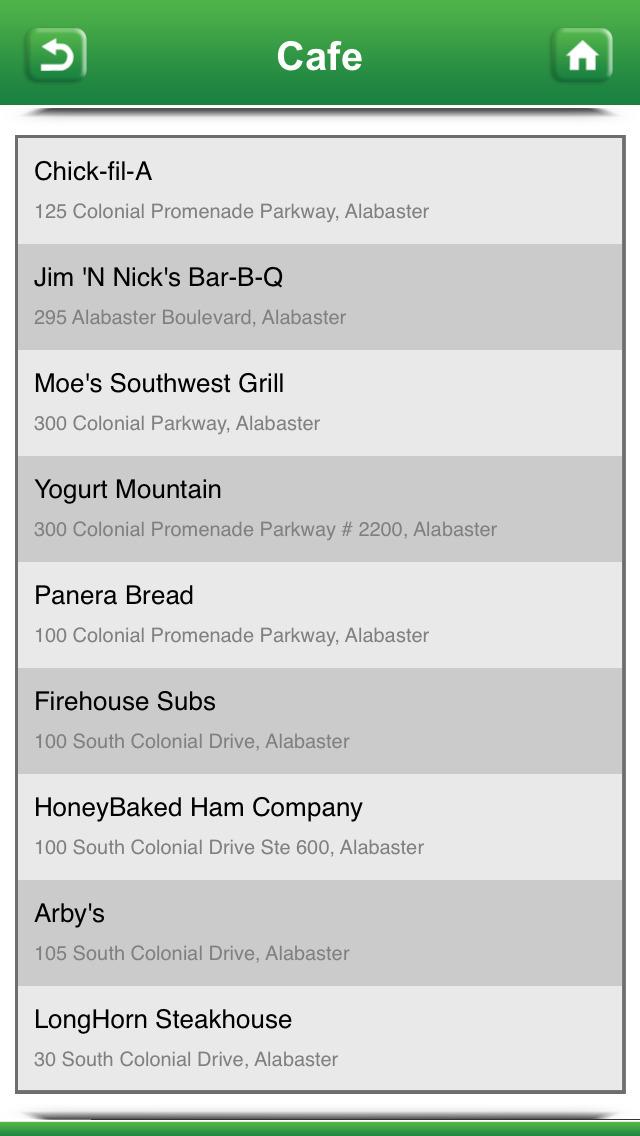 Best App for Panera Bread Cafe