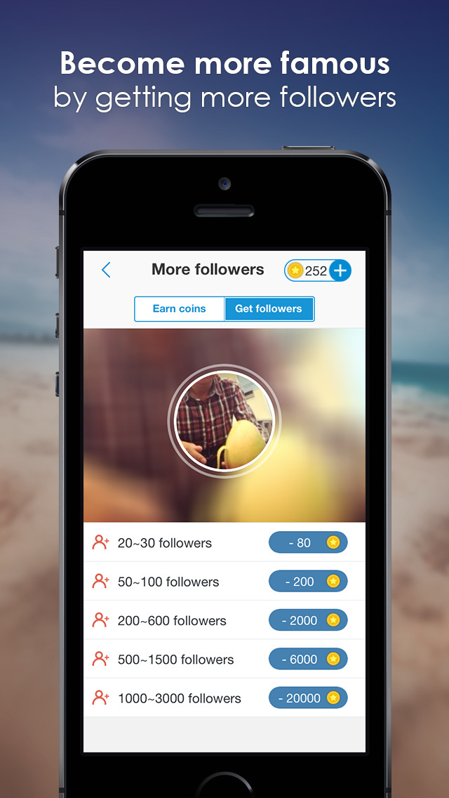 Gain More Real Instagram Followers and Likes (Free App to
