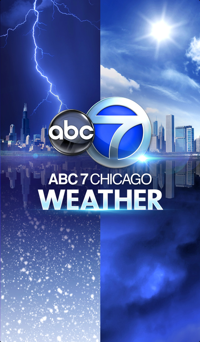 App Shopper: ABC7 Chicago Weather (Weather)