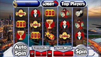 AAA Abuh Classic Slots Screenshot on iOS