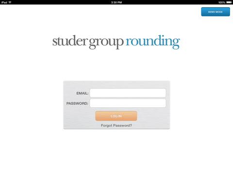 app studer group rounding app app. Black Bedroom Furniture Sets. Home Design Ideas