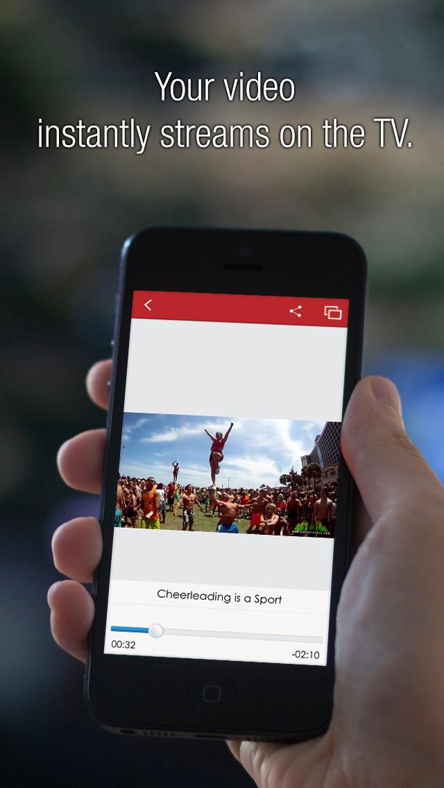 Flipps Lite - Watch Movies & Free Videos on TV screenshot-3