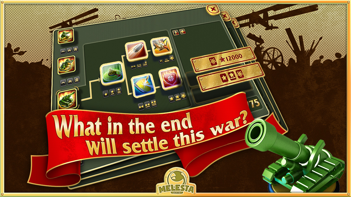 Toy Defense: Relaxed Mode – strategy screenshot-3