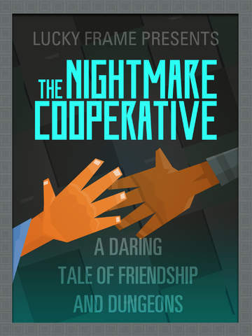 The Nightmare Cooperative Screenshot