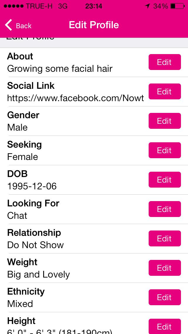 Flirt live love dating chat