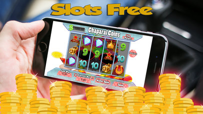 Abies Absolut Slots Coins HD Screenshot on iOS