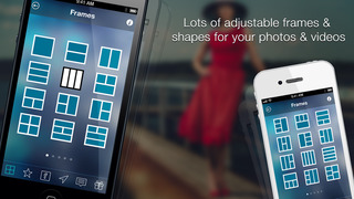 VideoCollage - the best free Professional video collage