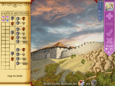 Caylus Screenshot