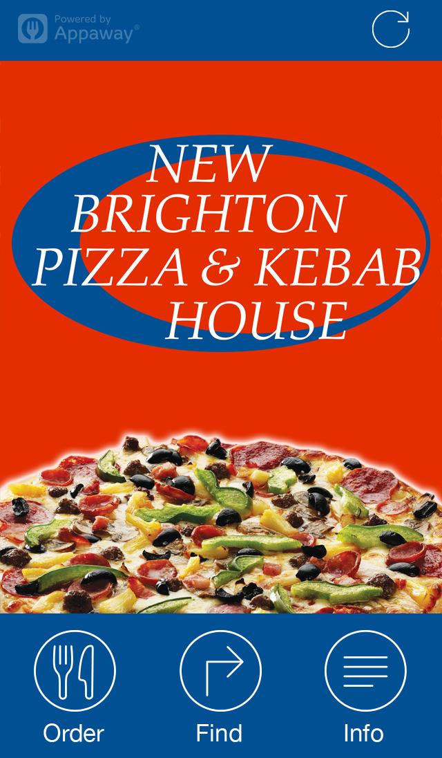 App Shopper New Brighton Pizza Kebab House Food Drink