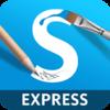 SketchBook Express 智能繪畫板  for Mac