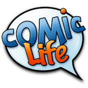 漫画创作软件 Comic Life