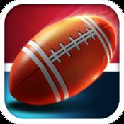 Football Kick Flick - Rugby Football Field Goal Kicks