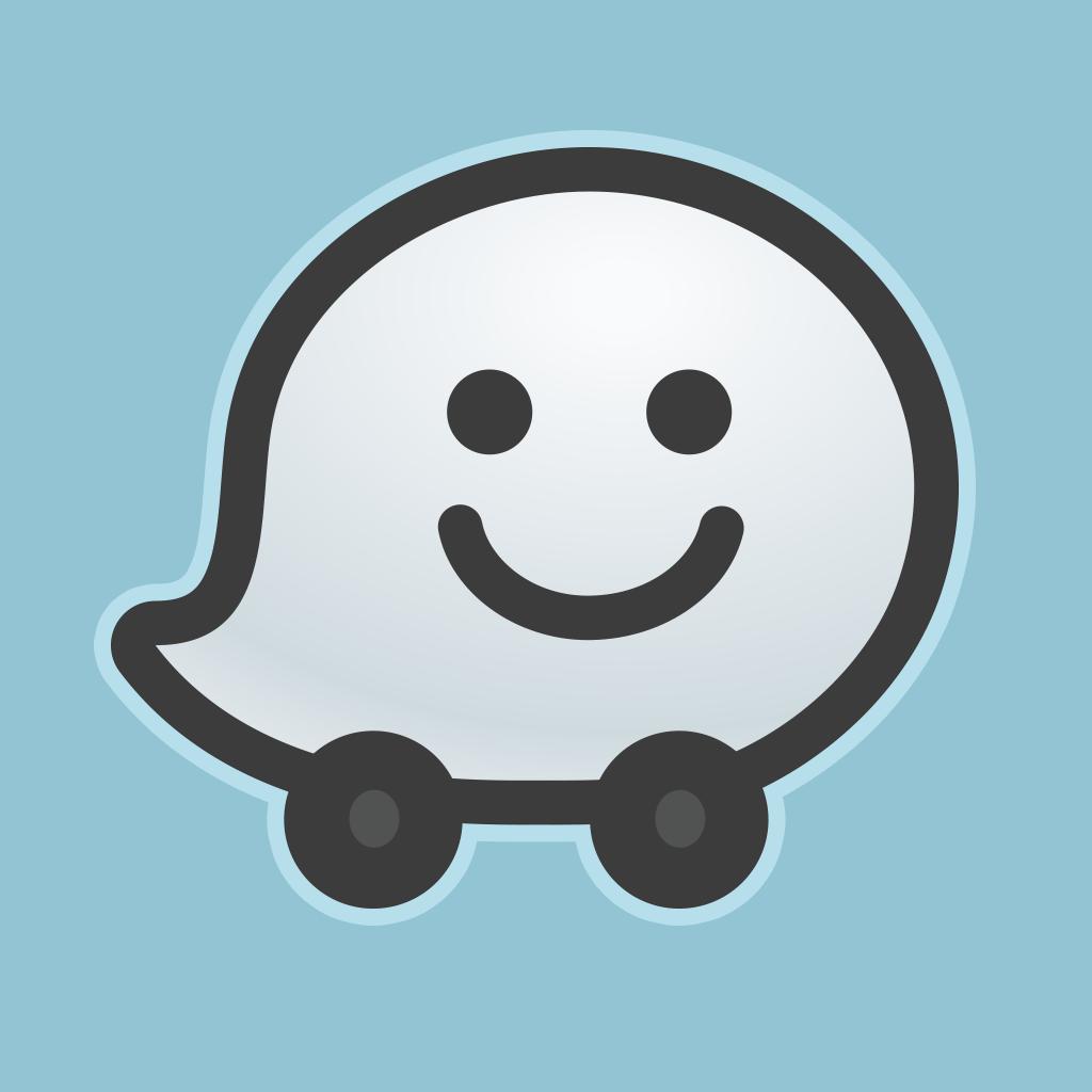 waze social gps maps traffic on the app store on itunes. Black Bedroom Furniture Sets. Home Design Ideas