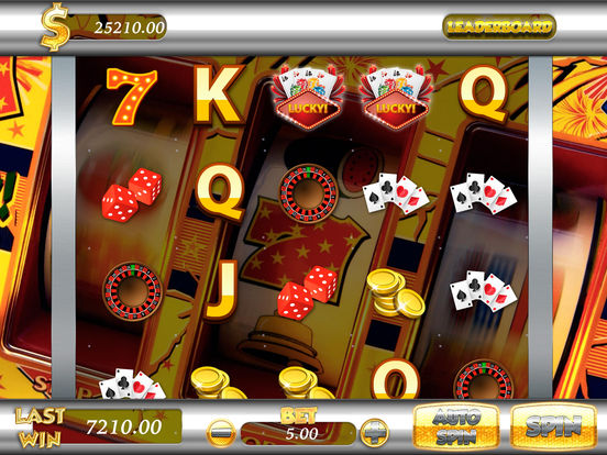 ````` 2016 ````` - A Abbas Loves SLOTS Casino - Las Vegas Casino - FREE SLOTS Machine Games-ipad-0