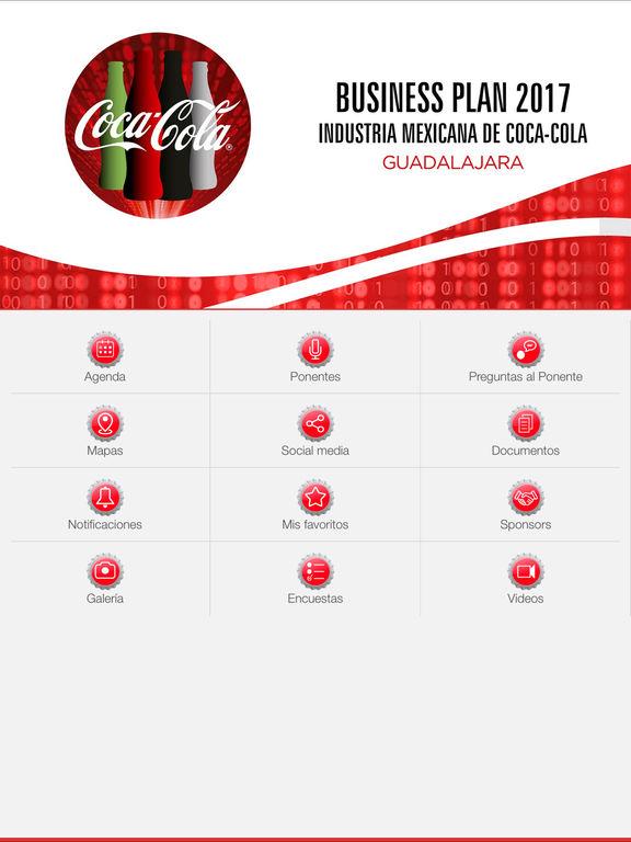 Coca Cola Marketing Plan