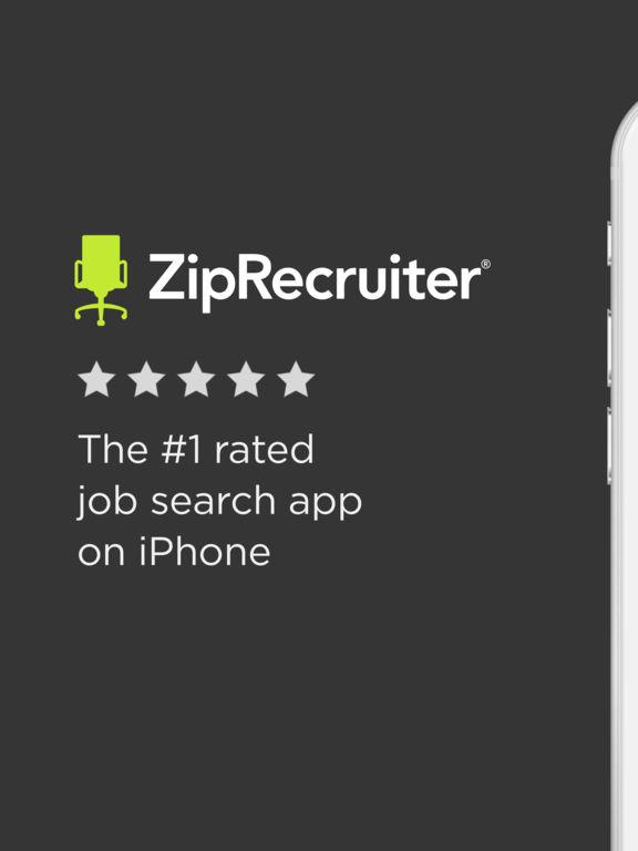 Ziprecruiter App For Iphone