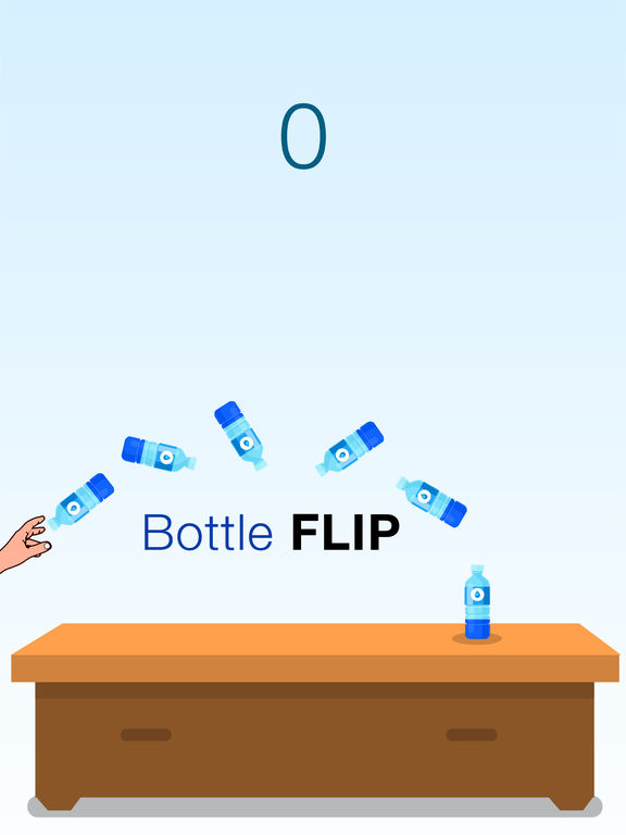 Bottle Flip Challenge 2 5 APK for Android
