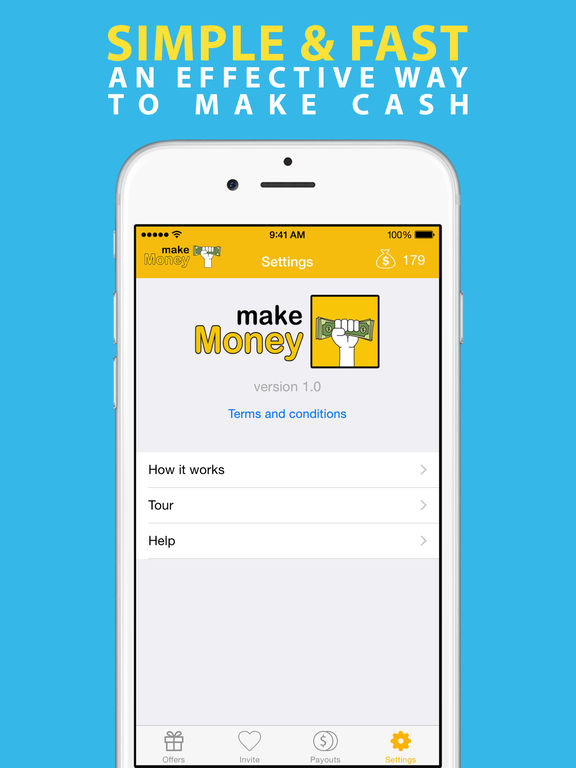 Dating apps make money