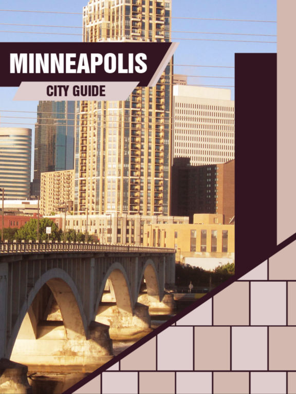 University Travel Agency Minneapolis