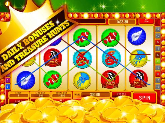 Online slot machine tricks