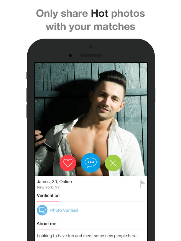Hook up dating apps