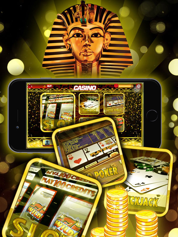 Free casino slots on mobile