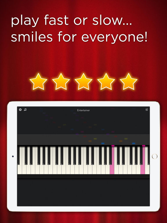 tiny piano free songs to play and learn