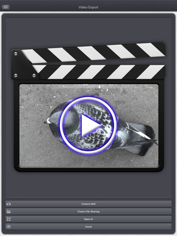 Video Rotate & Flip - rotate, flip or fix your videos in portrait or landscape orientation Screenshot