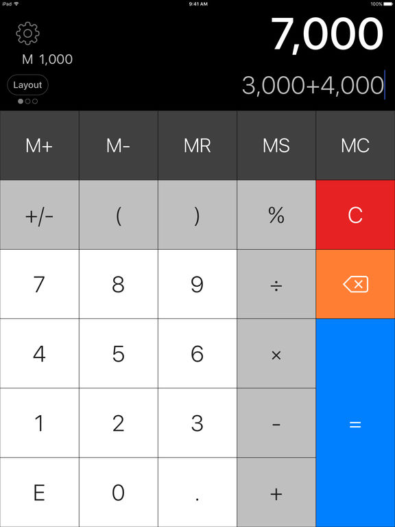 The best iPhone apps for scientific calculators - appPicker