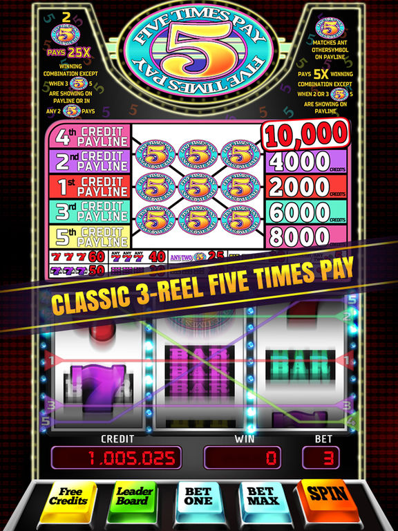 Slot Apps That Pay