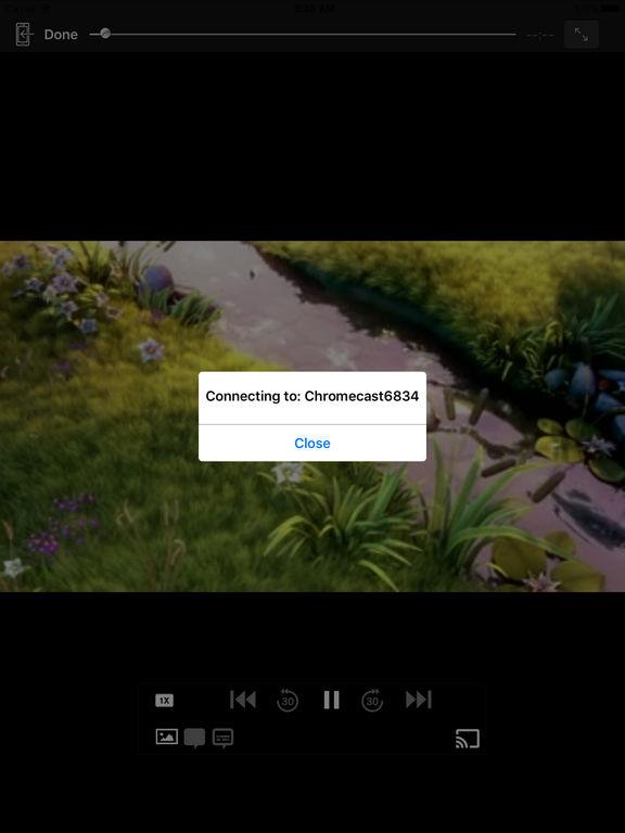 Rocket Video for Google Cast and Chromecast to TV :: iPAHub