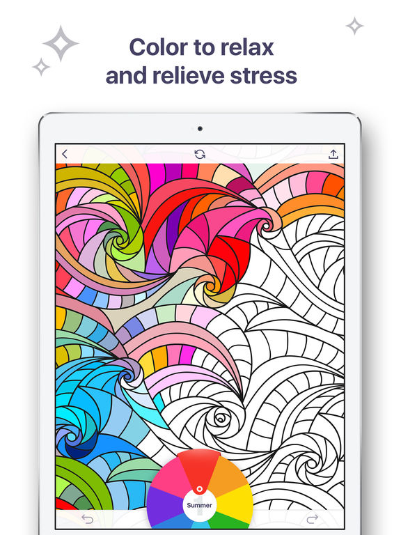 Coloring Book for Me - Coloring pages for adults ...