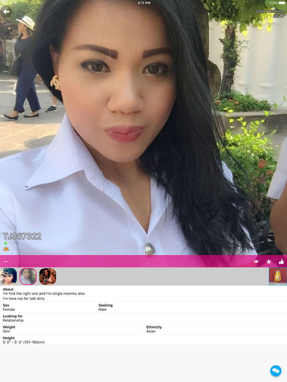 Best thai online dating