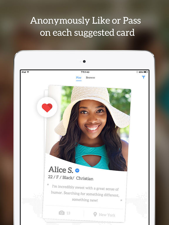 Black dating apps 2018