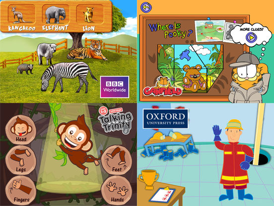 Joy Sprouts - Kids Preschool Education Screenshot