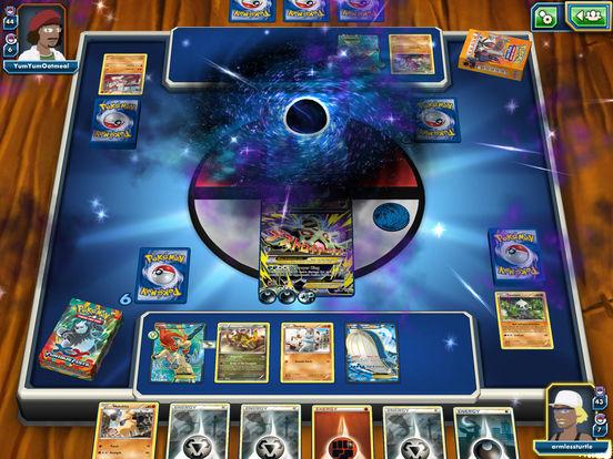 trading card game online ita
