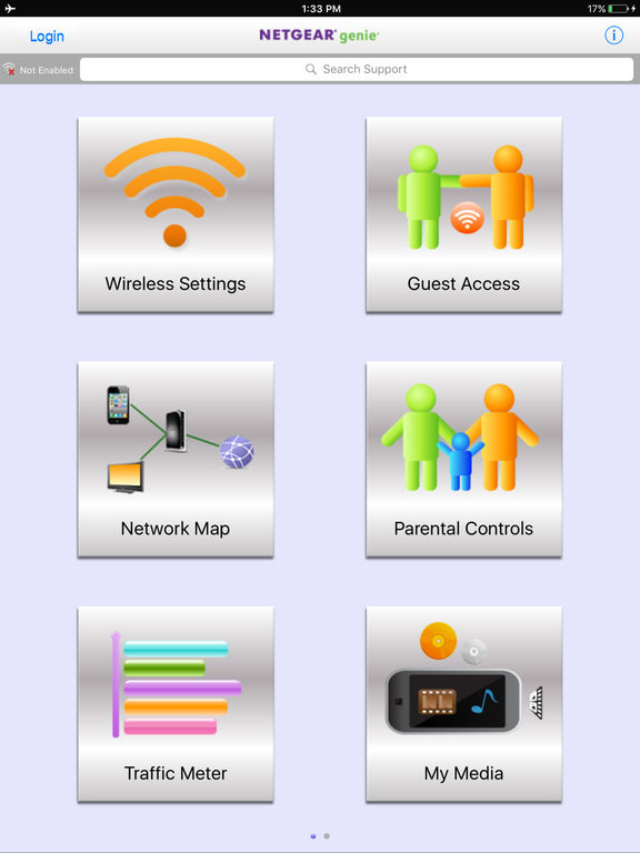 Netgear genie ios Download With Key