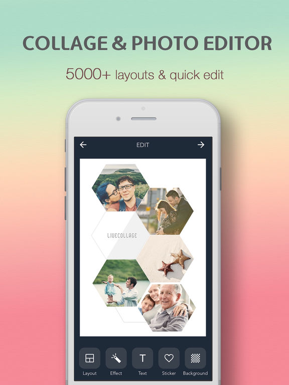 The best apps for combining photos on your iPhone - appPicker