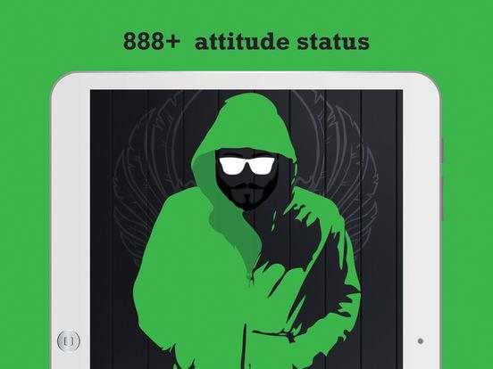App Shopper: Attitude status, Latest& best message for