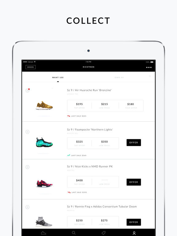 Decoration Home Shop Sneakers By Inc Improvement More Sneaker App And Expand Buy 25m To Its Raises Store Goat 1661 Sell Design Construction - Mobile Appsmenow On Best Ideas Build The Sneakers goat