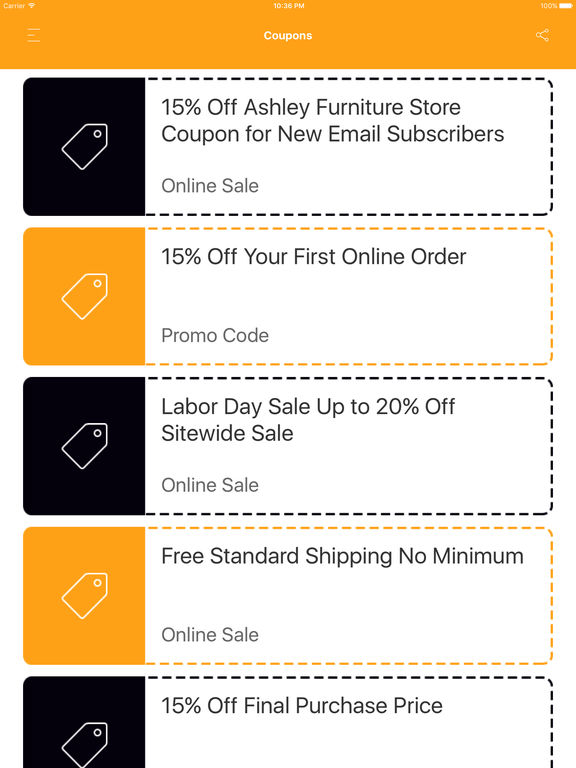 Ashley Furniture Online Coupons Omega Sports Printable Coupons 2018