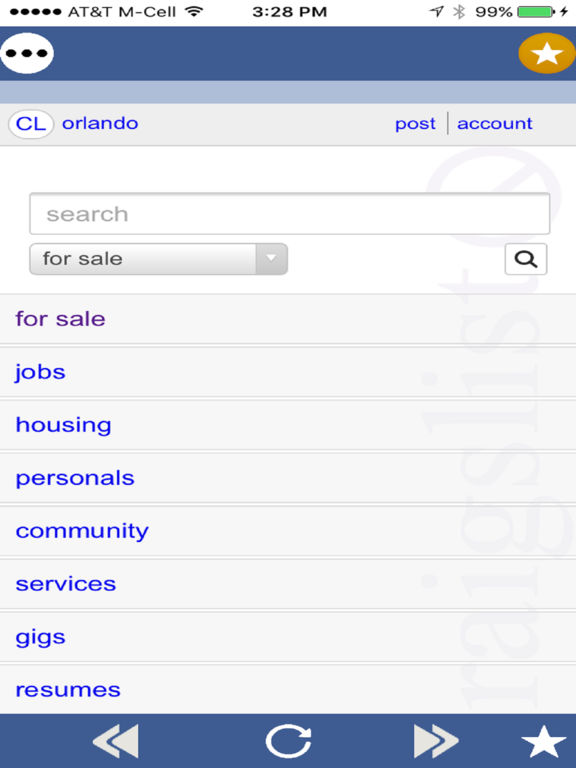 The best iPhone apps for craigslist - appPicker