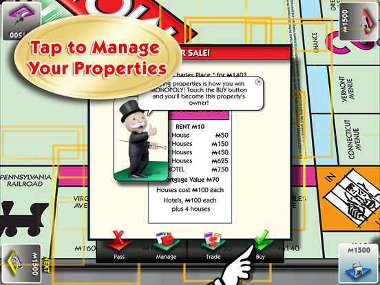 Monopoly millionaire for ipad ipa cracked for ios free download.