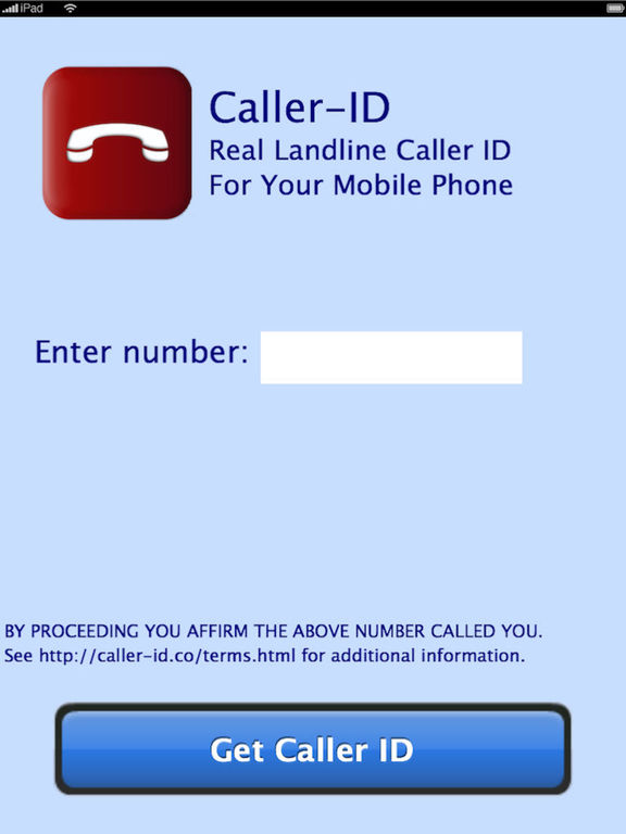 Caller Name Id App For Iphone