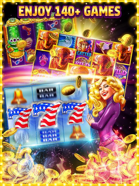 Slotomania online slot casino