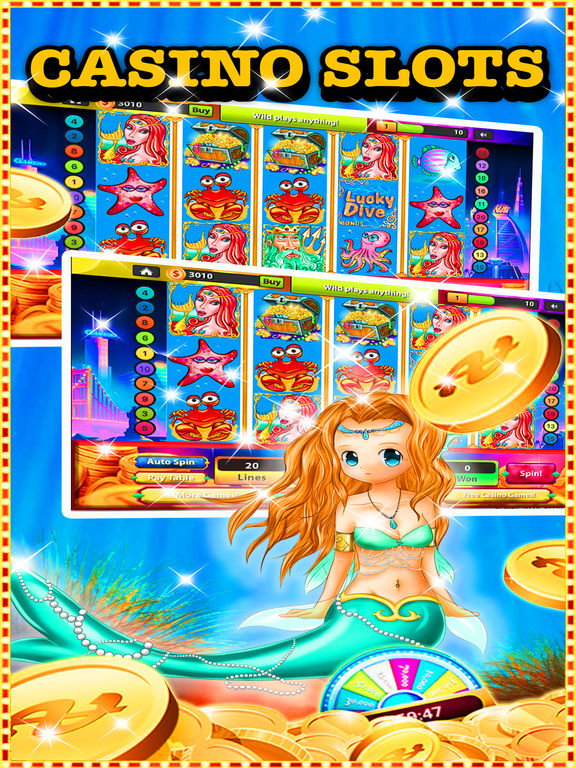 App Store Casino