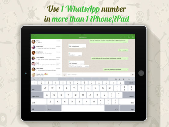 Dual Chat Messanger Pro for WhatsApp | Best Apps and Games