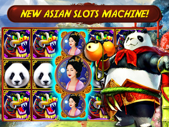 Asian Slots