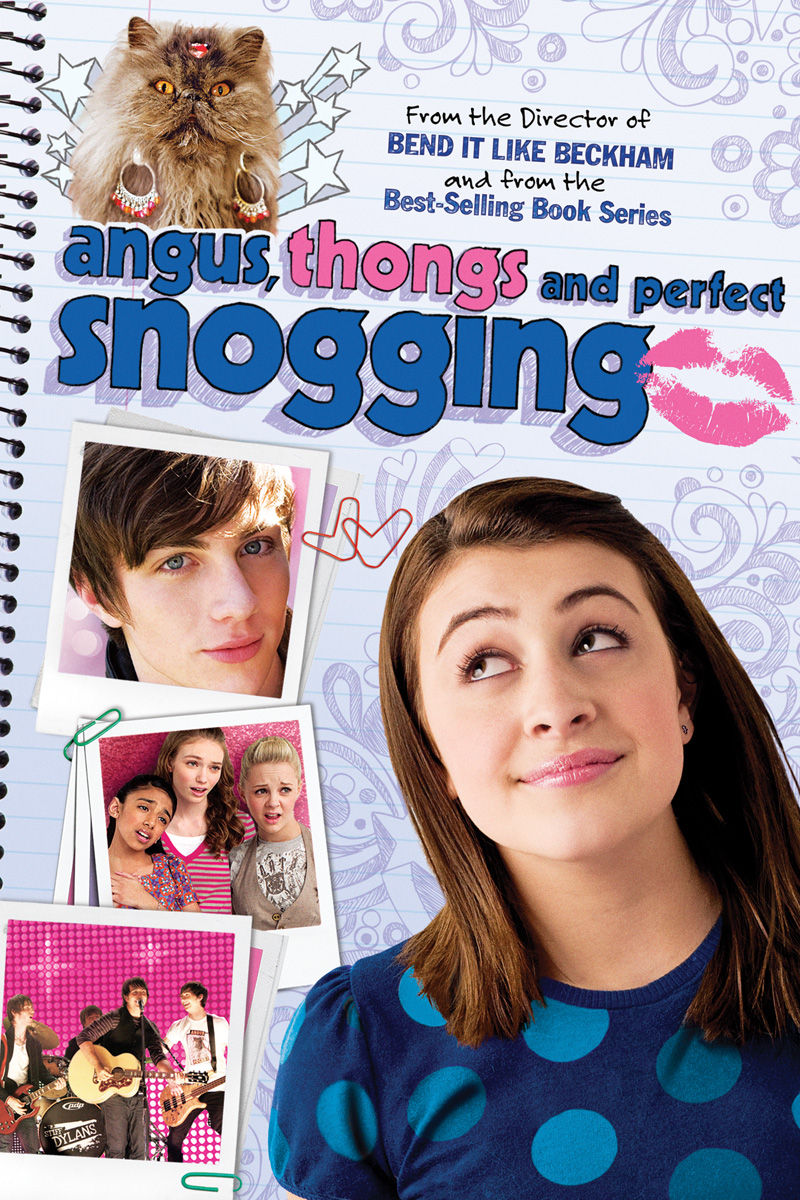 Snogging Love Drunk Teen Movies 30